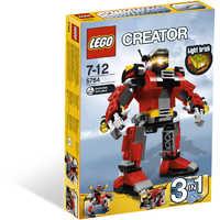 LEGO Creator 5764 Робот-спасатель