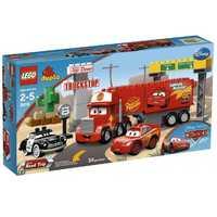 LEGO Cars 5816 Путешествие Мака