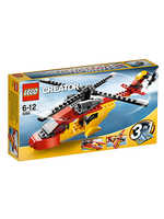 LEGO Creator 5866 Вертолет - спасатель