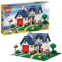 LEGO Creator 5891 Загородный дом