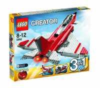 LEGO Creator 5892 Обгоняя звук