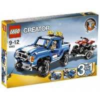 LEGO Creator 5893 Мощный внедорожник