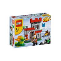 LEGO Creator 5929 Строим замки