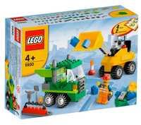 LEGO Creator 5930 Строим дороги