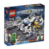 LEGO Space Police 5971 Похищение золота