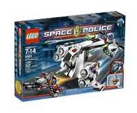 LEGO Space Police 5983 Тайный крейсер