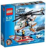 LEGO City 60013 Вертолёт береговой охраны