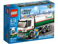 LEGO City 60016 Бензовоз