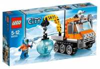 LEGO City 60033 Арктический вездеход