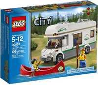 LEGO City 60057 Автодом