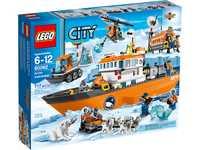 LEGO City 60062 Арктический ледокол