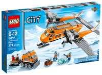 LEGO City 60064 Арктический транспортный самолет