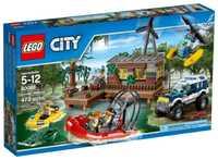 LEGO City 60068 Секретное убежище воришек