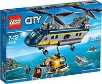 LEGO City 60093 Исследовательский вертолет