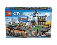 LEGO City 60097 Городская площадь