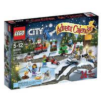 LEGO City 60099 Рождественский календарь