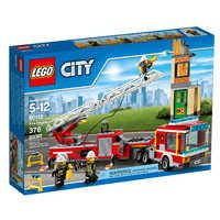 LEGO City 60112 Пожарная машина