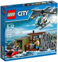 LEGO City 60131 Остров мошенников