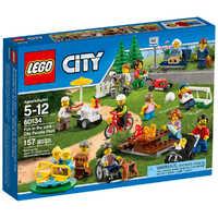 LEGO City 60134 Веселье в парке