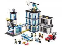 LEGO City 60141 Полицейский участок