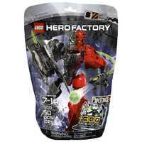 LEGO Hero Factory 6218 Сплитфейс