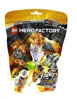 LEGO Hero Factory 6221 Некс