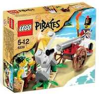 LEGO Pirates 6239 Пушечная битва