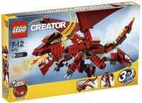 LEGO Creator 6751 Огненная легенда