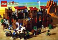 LEGO System 6769 Форт Авалон