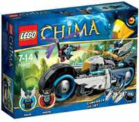 LEGO Legends of Chima 70007 Байк Орла Эглора