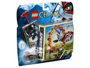 LEGO Legends of Chima 70100 Кольцо Огня