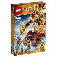 LEGO Legends of Chima 70144 Огненный лев Лаваля