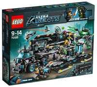 LEGO Ultra Agents 70165 Штаб-квартира миссии