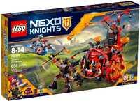 LEGO Nexo Knights 70316 Зломобиль Джестро