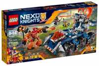 LEGO Nexo Knights 70322 Подвижная башня Акселя