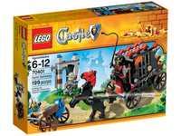 LEGO Castle 70401 Похищение золота