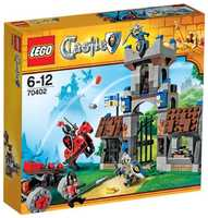 LEGO Castle 70402 Нападение на стражу