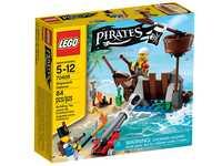 LEGO Pirates 70409 Защита обломков корабля