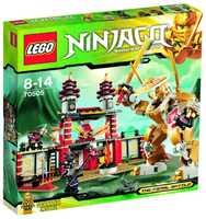 LEGO Ninjago 70505 Храм Света