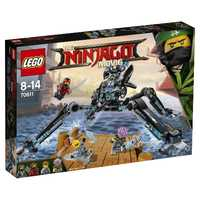 LEGO The Ninjago Movie 70611 Водяной робот