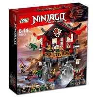 LEGO Ninjago 70643 Храм Воскресения