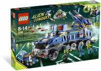 LEGO Alien Conquest 7066 Earth Defense HQ