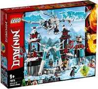 Lego Ninjago 70678 Замок проклятого императора