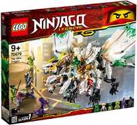 Lego Ninjago 70679 Ультра дракон
