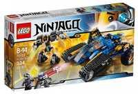 LEGO Ninjago 70723 Внедорожник Молния