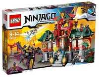 LEGO Ninjago 70728 Сражение за Ниндзяго Сити