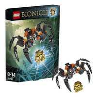 LEGO Bionicle 70790 Лорд Паучий Череп