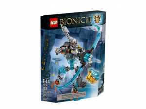 LEGO Bionicle 70791 Воин Череп