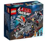 LEGO The LEGO Movie 70801 Плавильня