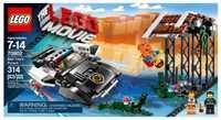 LEGO The LEGO Movie 70802 Преследование Злого Копа